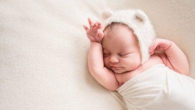 أفضل شامبو للأطفال حديثي الولادة