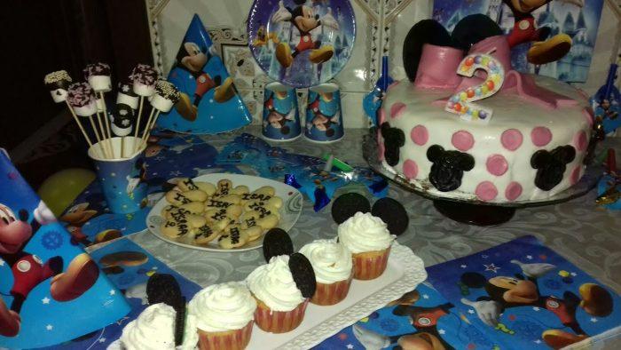 أفكار لعيد ميلاد بنتي