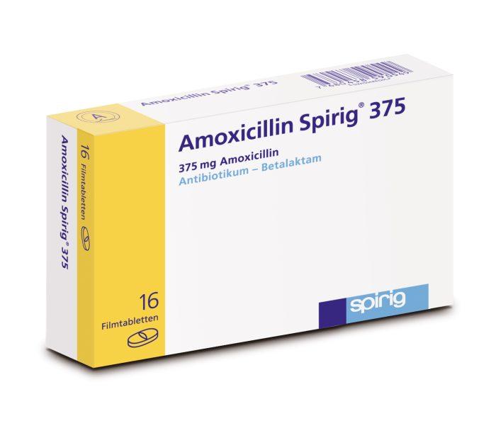أموكسيسيلين