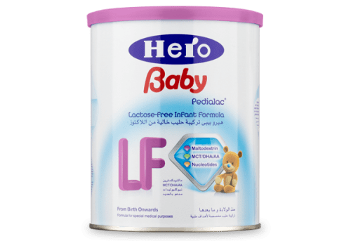 أفضل حليب للأطفال الرضع