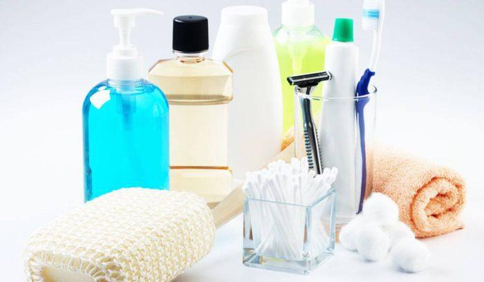 النظافة الشخصية للأطفال