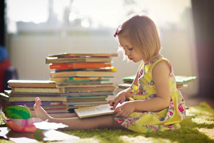 تعليم القراءة للأطفال Pdf