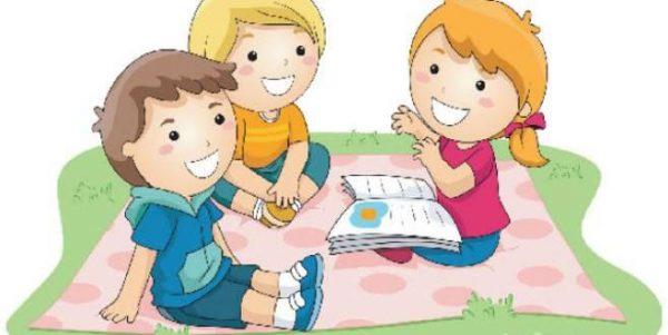 جمل مفيدة وقصيرة للأطفال