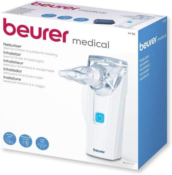جهاز Beurer Nebulizer