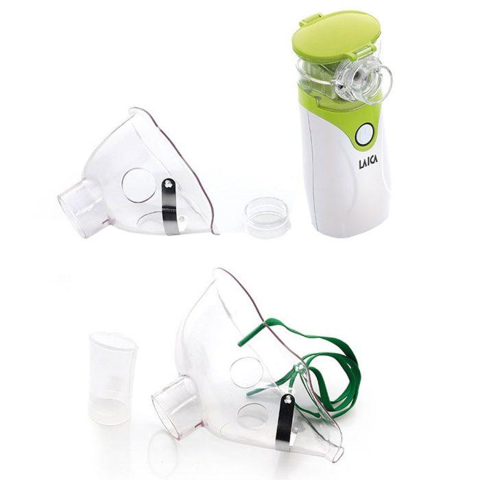 جهاز Ultrasonic Nebulizer