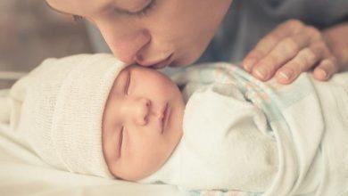 صور أطفال حديثي الولادة