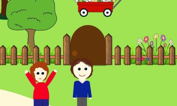 قصة عن الأمانة للأطفال