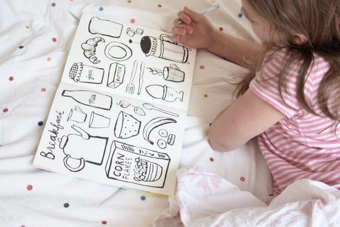 كتب تعليمية للأطفال سن 3 سنوات
