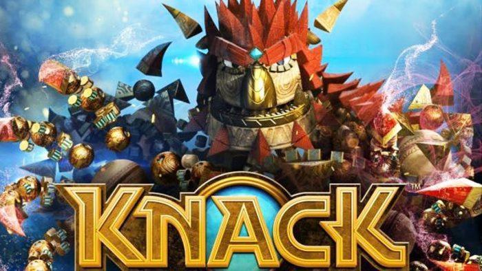 لعبة knack