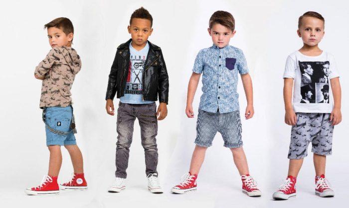 مواقع ملابس تركية للأطفال