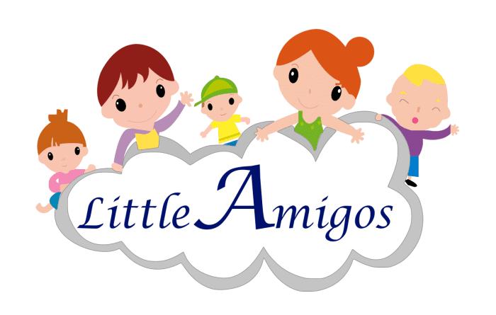 موقع Little Amigos