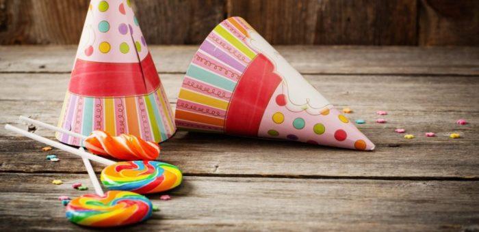 أفكار لتوزيعات العيد للأطفال