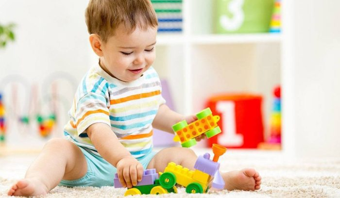 ألعاب أطفال عمر ثلاث سنوات