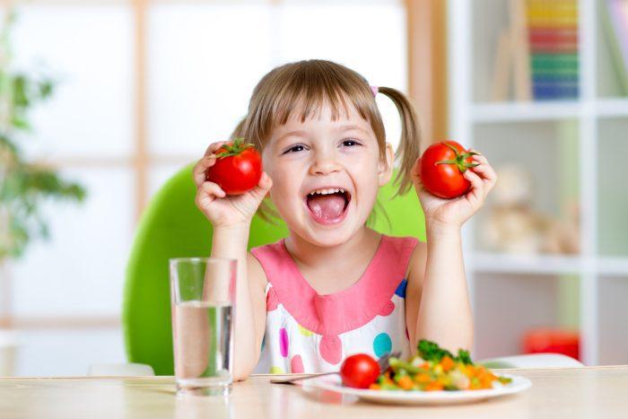 أفضل فاتح شهية للأطفال
