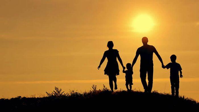 التربية السليمة وأثرها على الأبناء