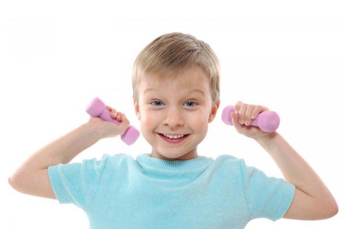 الوزن المثالي للأطفال 12 سنة