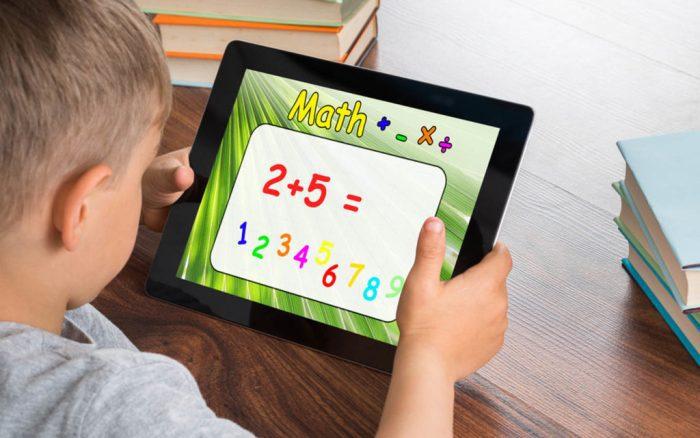 برامج تعليمية للأطفال 6 سنوات