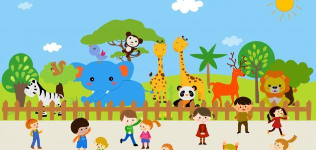 تحميل فيديوهات تعليمية للاطفال