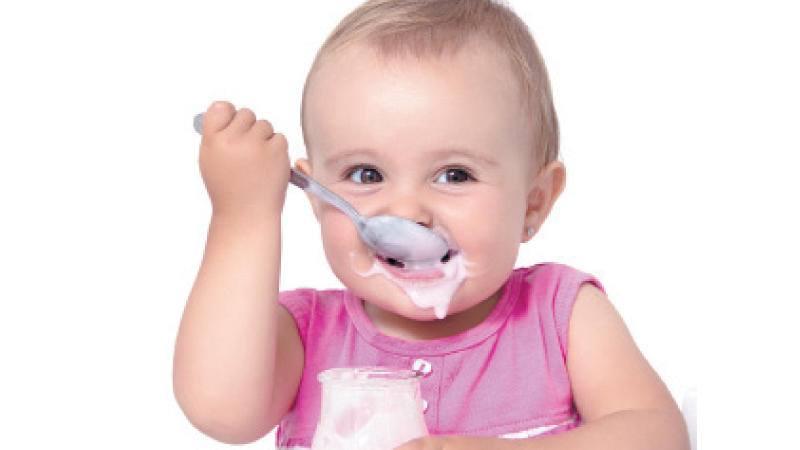 تغذية الطفل وزارة الصحة