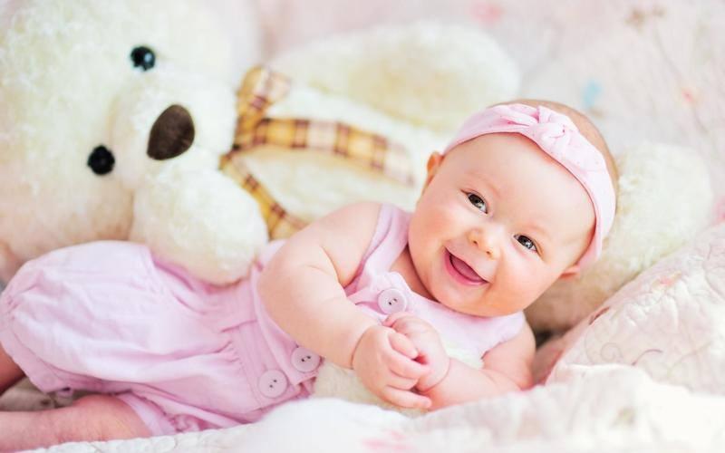 حركات طفل 6 شهور