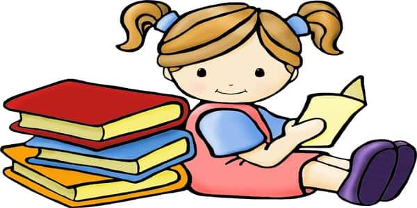 عبارات عن القراءة للأطفال
