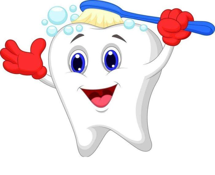 علاج ألم الأسنان للأطفال