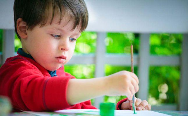 علاج تأخر الكلام عند الأطفال 4 سنوات
