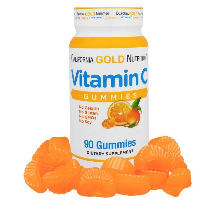 فيتامين سي فوار للأطفال