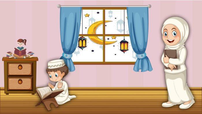 قصة مولد الرسول للأطفال