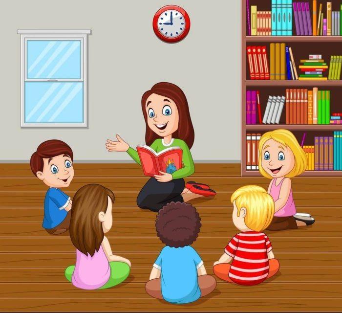 قصص أطفال رائعة مكتوبة