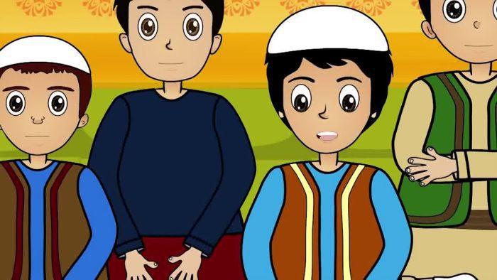 قصص أطفال عن الصدق