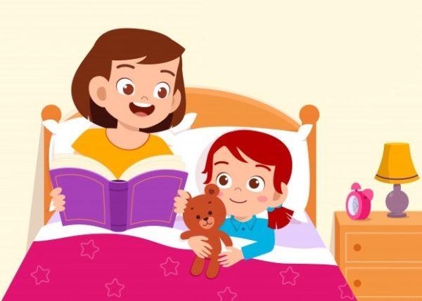 قصص أطفال قبل النوم مكتوبة بالعامية