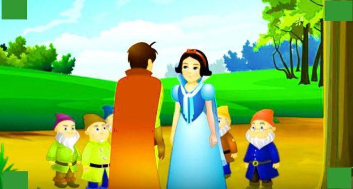 قصص خيالية طويلة للأطفال