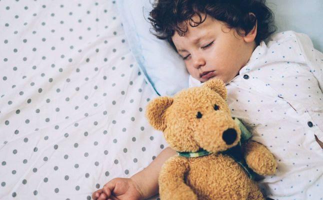 قصص مسلية للأطفال قبل النوم
