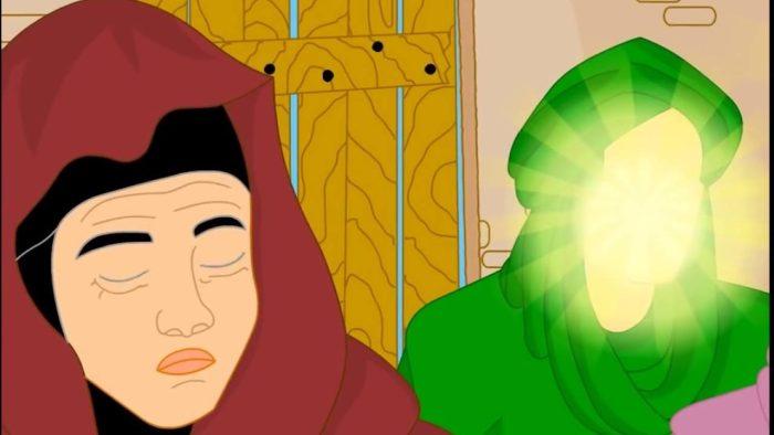 قصه الامام الحسين للأطفال
