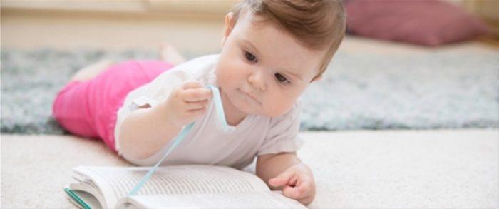 كم المفروض يكون وزن الطفل في الشهر الثالث