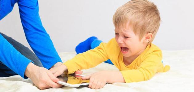 كيفية تربية الأطفال العنيدين