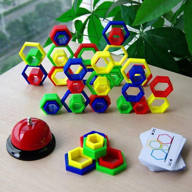 ألعاب أطفال مسلية ومفيدة