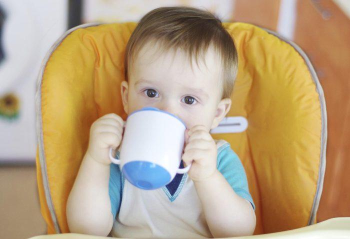 ما هو أفضل حليب للأطفال بعد الفطام