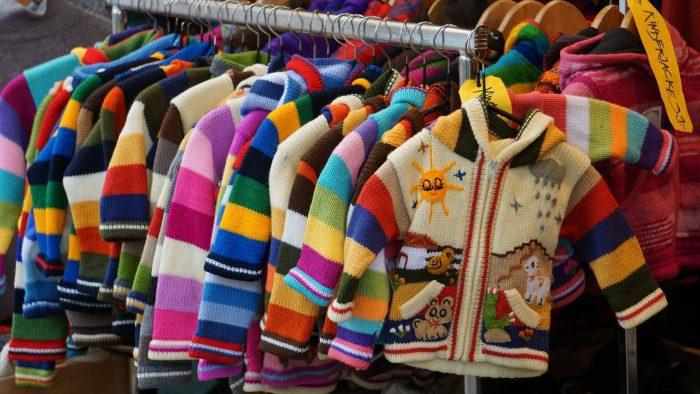 محلات ملابس أطفال في اسطنبول