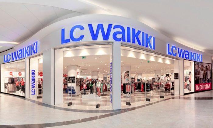 محلات LC Waikiki