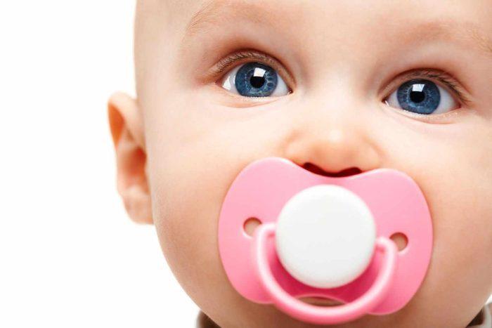 مستلزمات أطفال حديثي الولادة