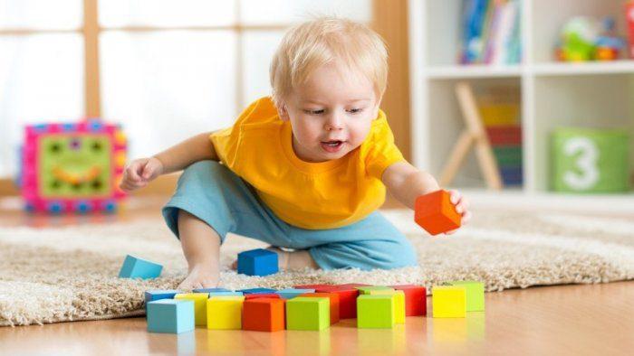 مهارات طفل 3 سنوات
