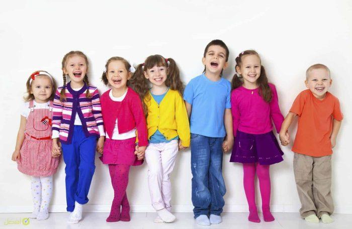 مواقع ملابس أطفال رخيصة