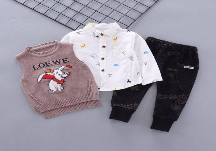 مواقع ملابس اطفال كورية