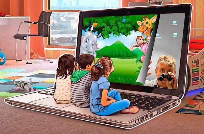 موقع تعليمي للأطفال 3 سنوات