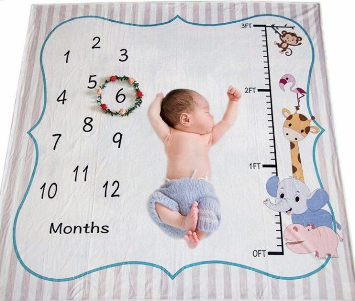 وزن الطفل الطبيعي عند ولادته