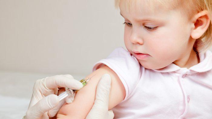 تطعيم السنة حقن ولا نقط