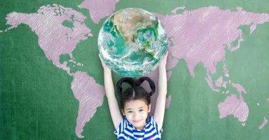 الدول الموقعة على اتفاقية حقوق الطفل