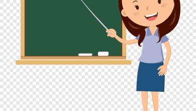 كلمة شكر لمعلمة أولى ابتدائي